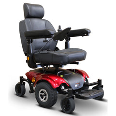 E-Wheels EW-M48 Power Wheelchair