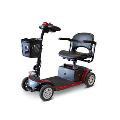 E-Wheels EW-M50 Extended Range Travel Scooter