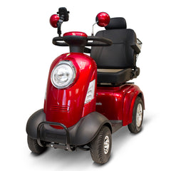 EWheels EW-74 Heavy-Duty Performance 4-Wheel Mobility Scooter