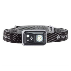 PMI® 2016 Aluminum Black Diamond Spot Headlamp