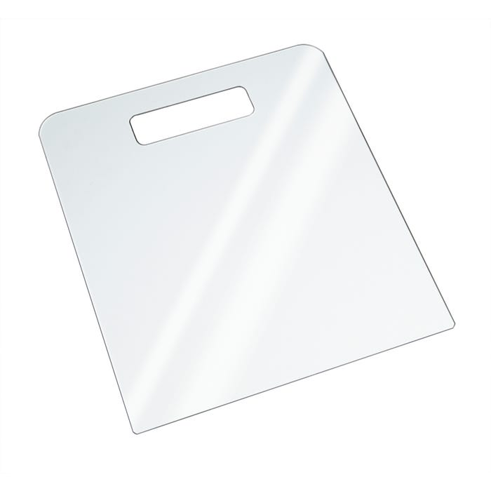 Econoco Acrylic Folding Board (6 Pcs. Per Carton)