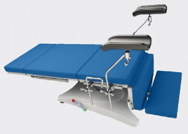 HNT Medical Proctology Procedure Chair