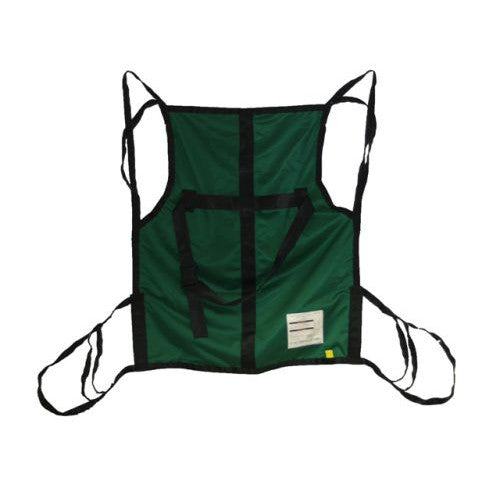 Hoyer One Piece Lift Sling with Positioning Strap