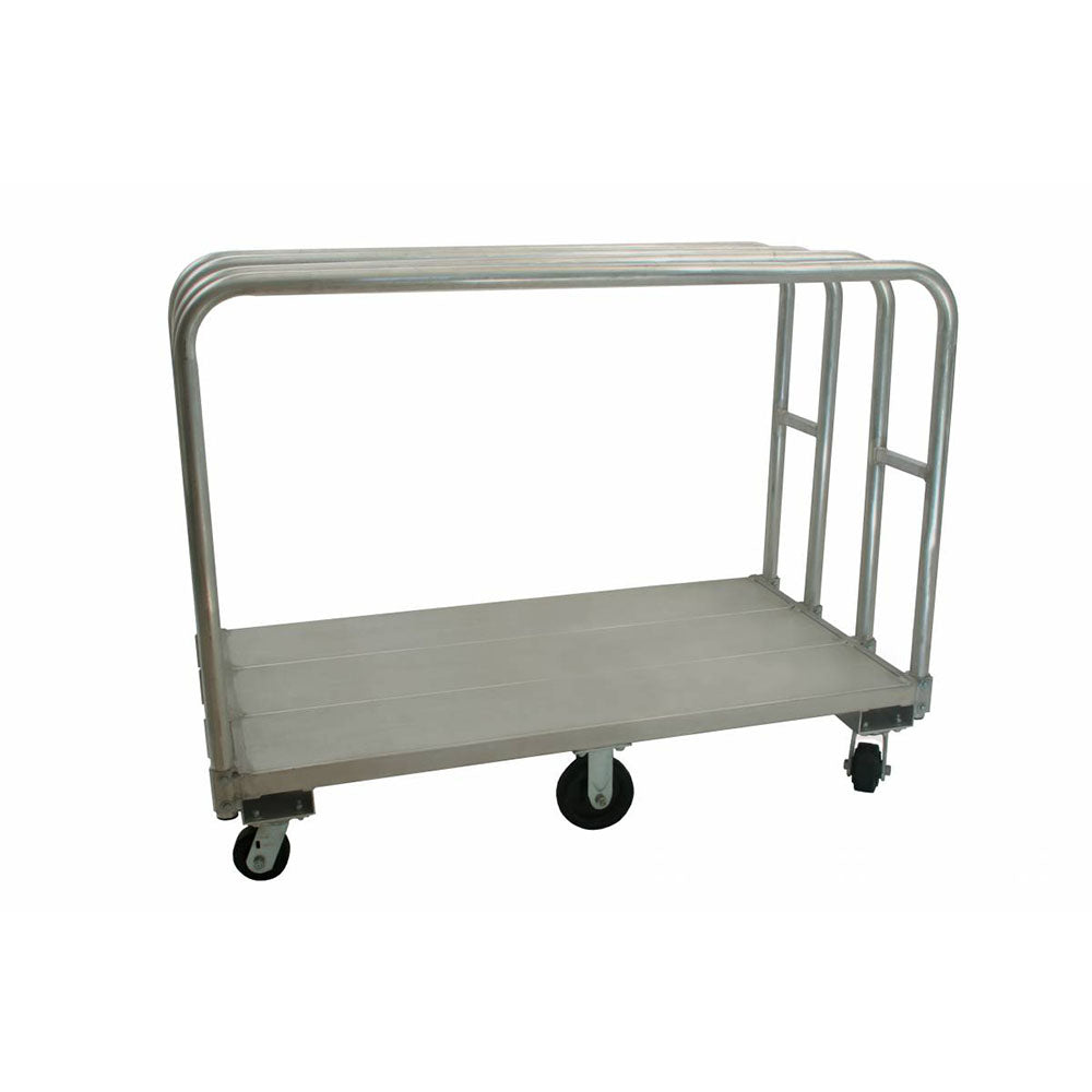 PVI Food Service Lumber Cart