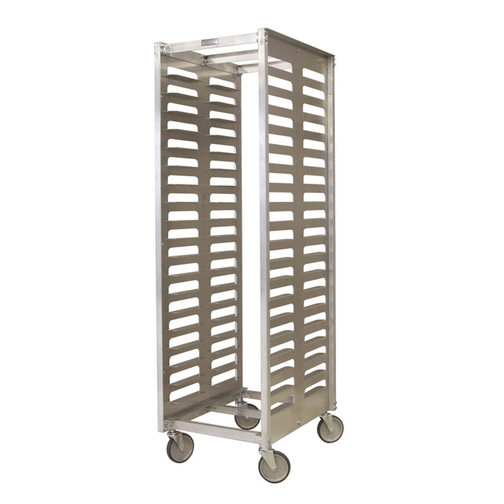 PVI Food Service L-Series Assembled & Knock Down Pan Rack