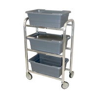 PVI Food Service Lug Cart