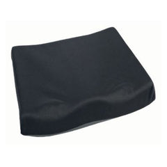 MOBB Health Care Foam Contoured Wheelchair Cushion