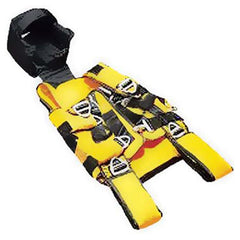 PMI® LSP Half Back Extrication Lift Harness