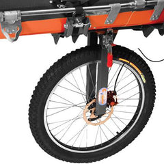 Cascade Advance Series Trail Tech Litter Wheel System