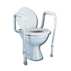 MOBB Toilet Safety Frame