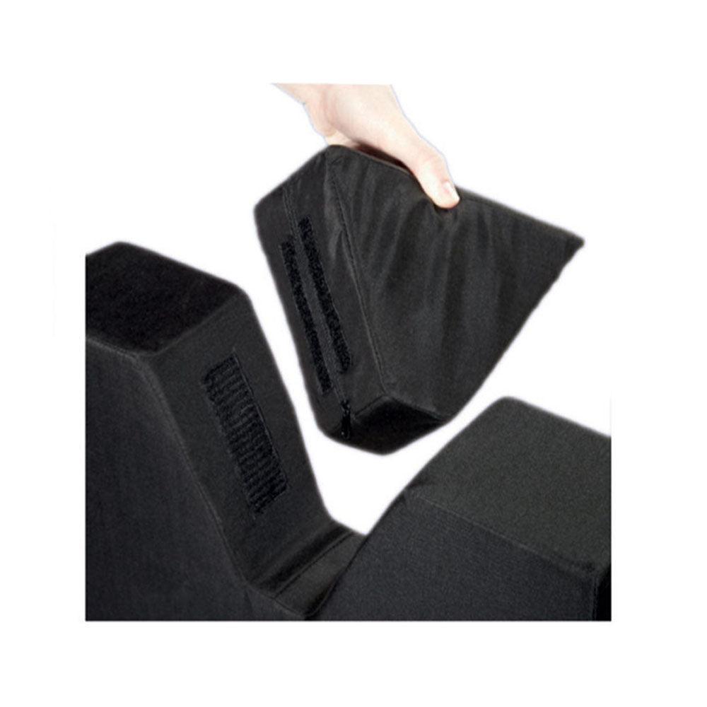 MOBB Convertible Coccyx Wedge Cushion