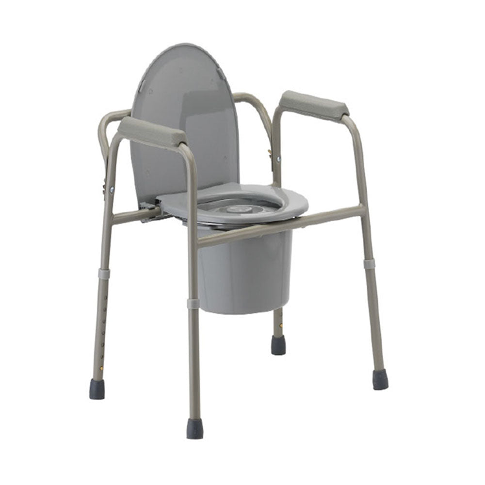MOBB 3-in-1 Commode Chair