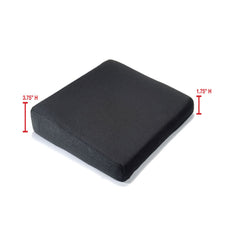 MOBB Air Adjustable Pressure Relief Wedge Cushion