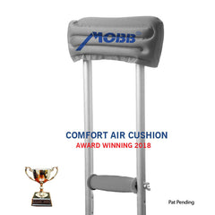 MOBB Crutch Comfort Air Cushion