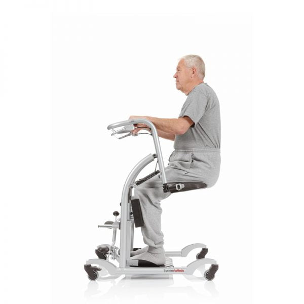 Handicare QuickMove Sit-to-Stand Patient Lift