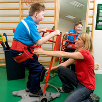 Handicare ReTurn Assistive Sit-to-Stand and Transfer Aid