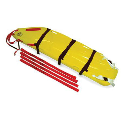 Skedco HMH Sked Rescue System with Strap Kit