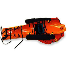 Skedco Rapid Deployment Flotation System - Orange