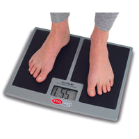 Detecto SlimTalk XL Talking Bathroom Scale