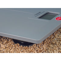 Detecto SlimTalk Talking Bathroom Scale