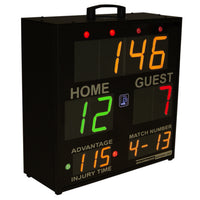 Befour Wireless 2-Sided Indoor Scoring System