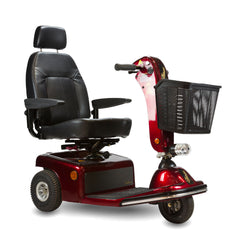 Shoprider Sunrunner 3 Luxury 3-Wheel Mobility Scooter