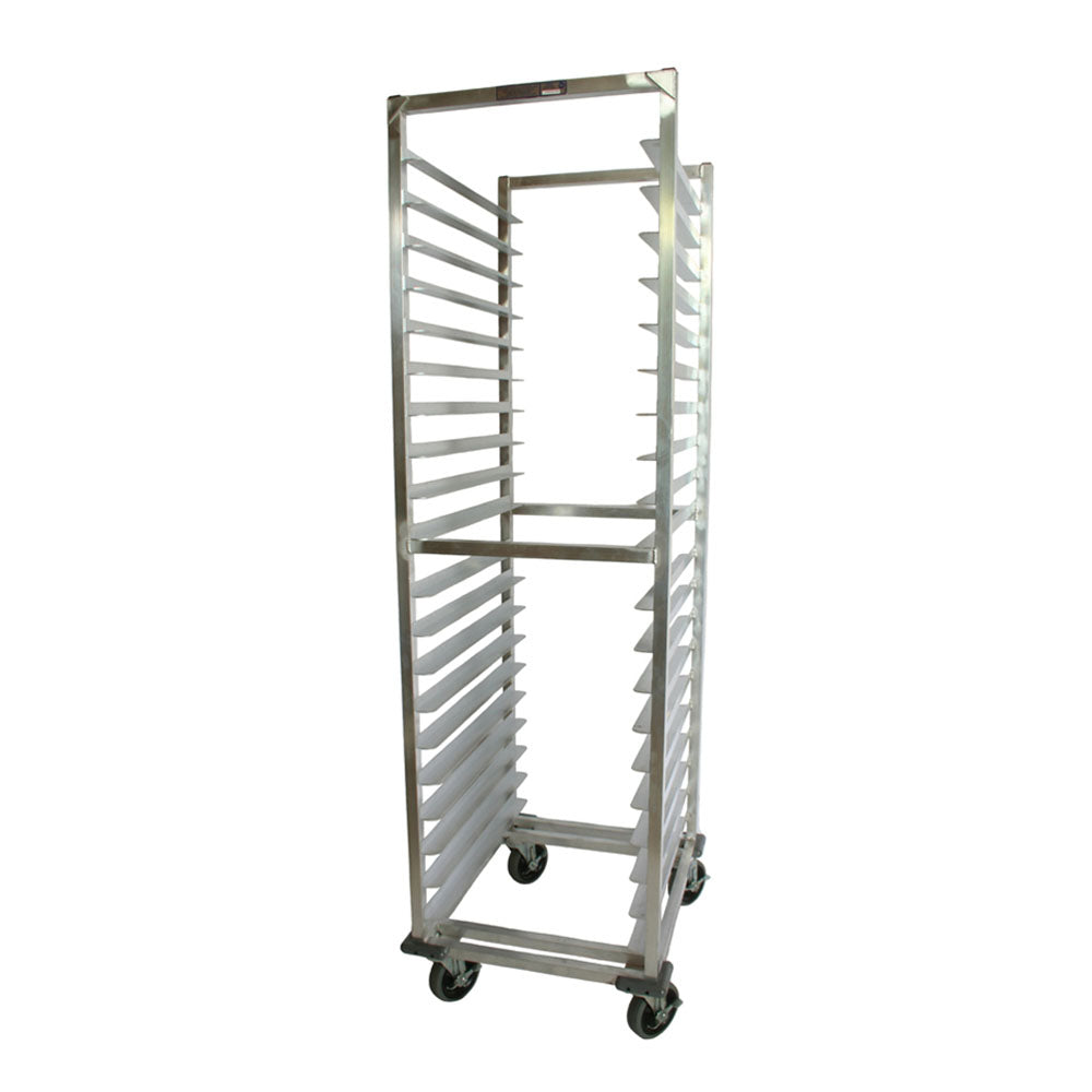 PVI Food Service Institutional W-Series Pan Rack