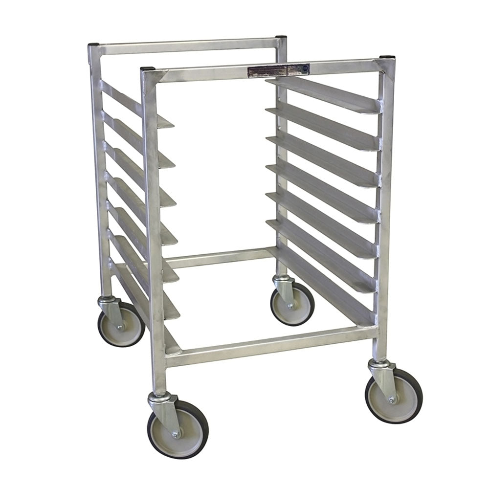 PVI Food Service W-Series Half Size Pan Rack