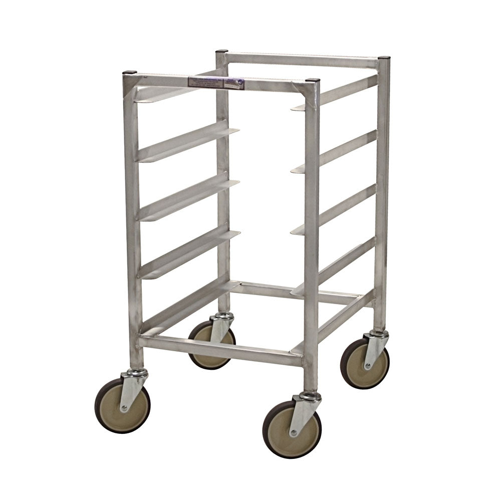 PVI Food Service Half Size Steam Table Pan Rack