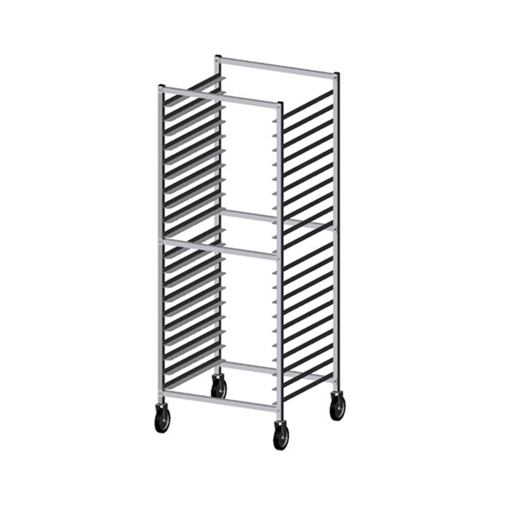 PVI Food Service Donut Screen Rack