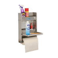 PVI Food Service Storage Solution