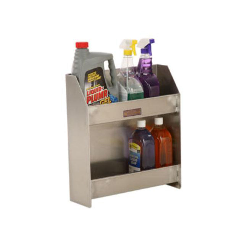 PVI Food Service Organizer Shelf (5 Units)