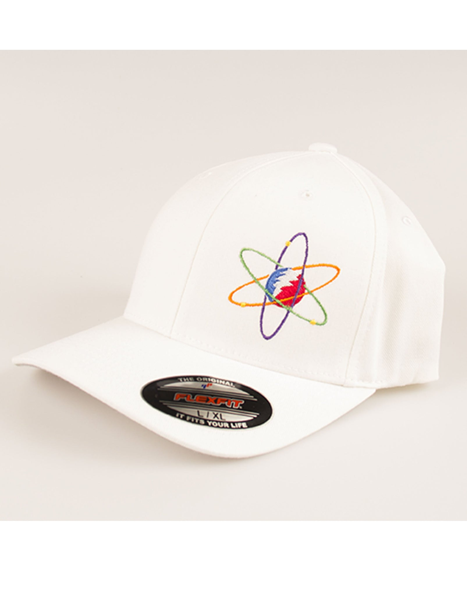 Psychatomic Hat - White