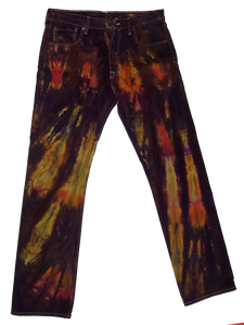 Quarantine Dark Forest Jeans 30x30