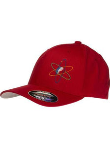 Psychatomic Hat - Red