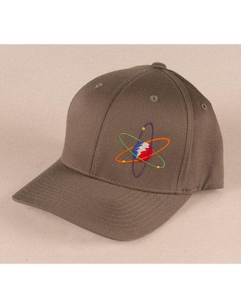 Psychatomic Hat - Gray