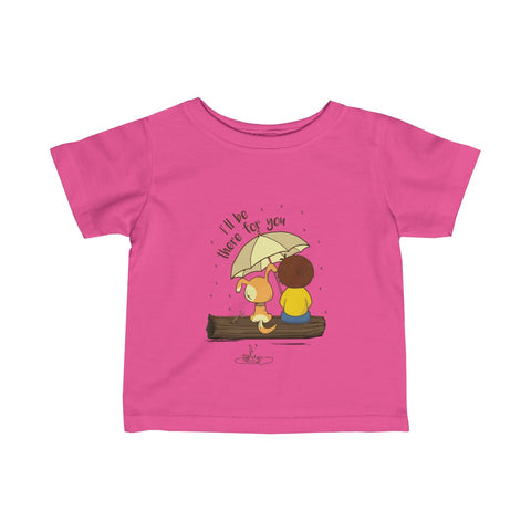 Friends Forever Infant Tee