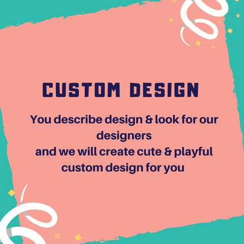 Customize & Personalize