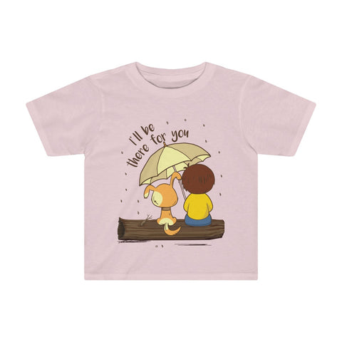 Friends Forever Toddler Tee