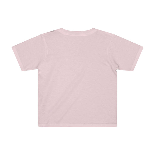 My Expertise(pink print) Toddler Tee - 4 colors