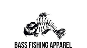 Bass Fishing Apparel