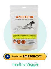 Buy Azestfor homemade dog food vitamins