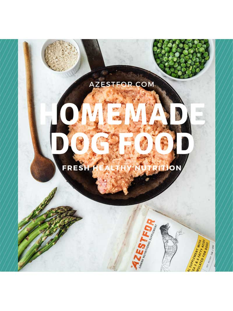 cooking for dogs ingredients chicken asparagus peas homemade dog food vitamins