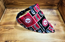 Alabama Crimson Tide bandana
