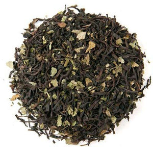 Chocolate Mint Tea 500g