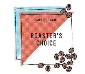Roaster's Choice Auto renew