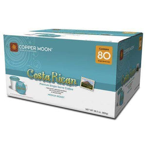 Copper Moon Costa Rican Single Cup