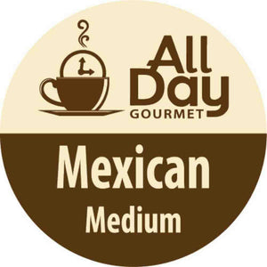 Mexican Altura Coatepec - Single Cups