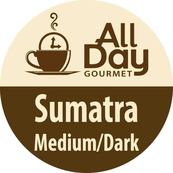 Sumatra - Single Cups