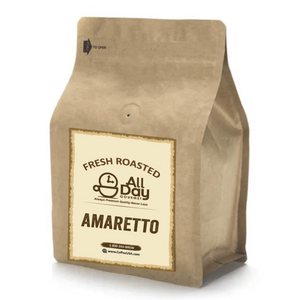 Amaretto - Fresh Roasted